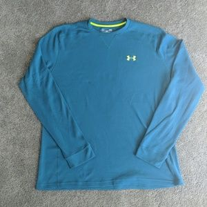 Under Armour sz Lg thermal